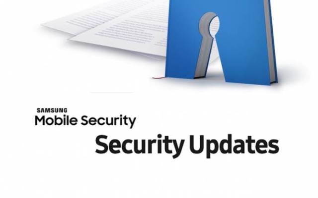 Samsung Mobile Security Updates