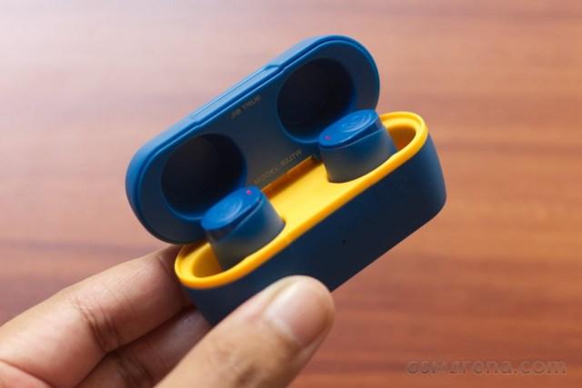 Skullcandy Jib True wireless earbuds review