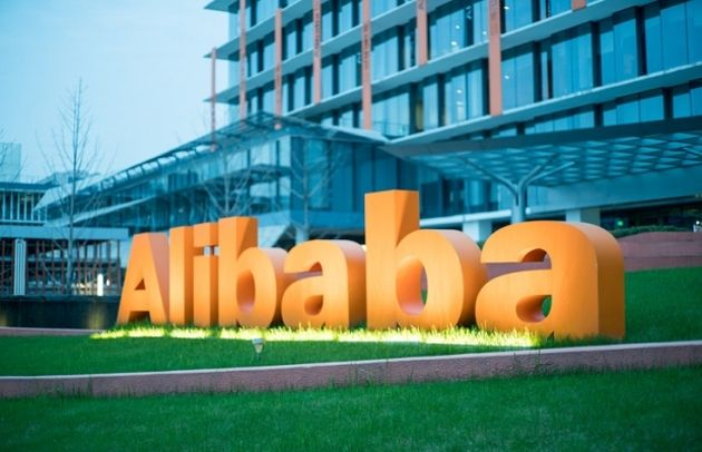 Amende antitrust record de 2,2 milliards d'euros pour Alibaba