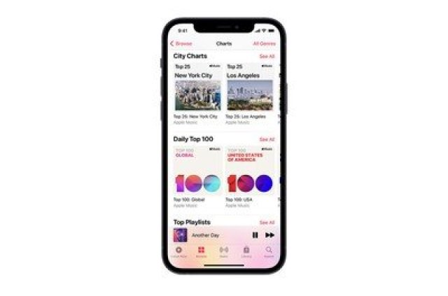 apple music city playlists
