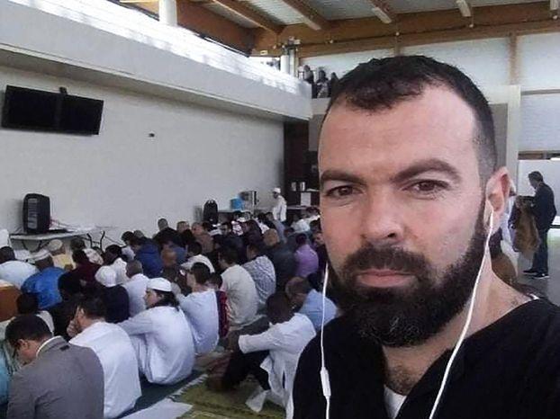 Dépressif, Jamel Gorchene (ici sur une photo de son profil Facebook) s'était réfugié dans une pratique radicale de l'islam.