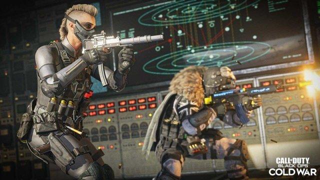 Black Ops Cold War