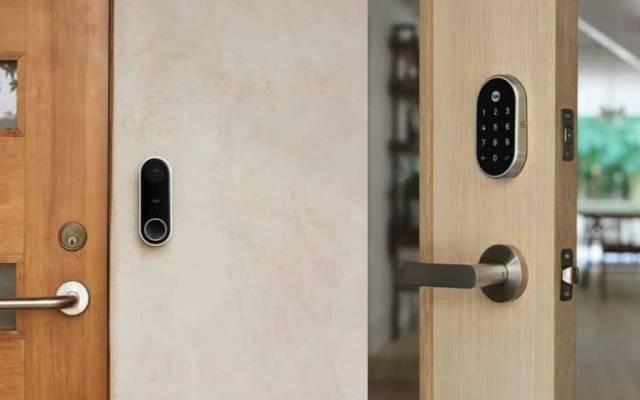 Nest Hello Video Doorbell Concept 2021