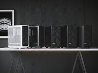 Here are the best Fractal Design PC cases