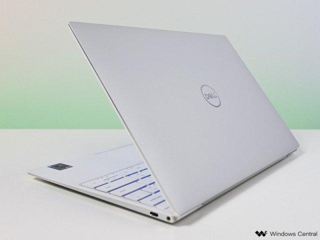 Dell Xps 13 9310 Ports