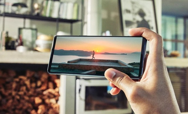 Hot take: Sony Xperia 1 III, Xperia 5 III and Xperia 10 III