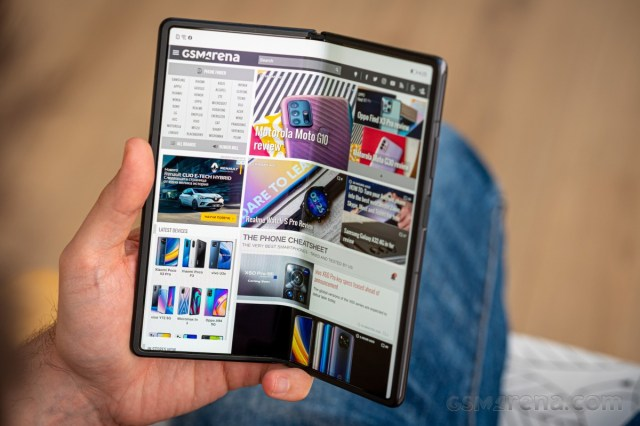 Huawei rumored to bring more affordable foldable phones in H2