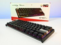 Ducky's Channel One 2 Mini is our favorite 60% keyboard