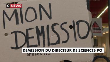 Affaire Duhamel : démission du directeur de Sciences Po