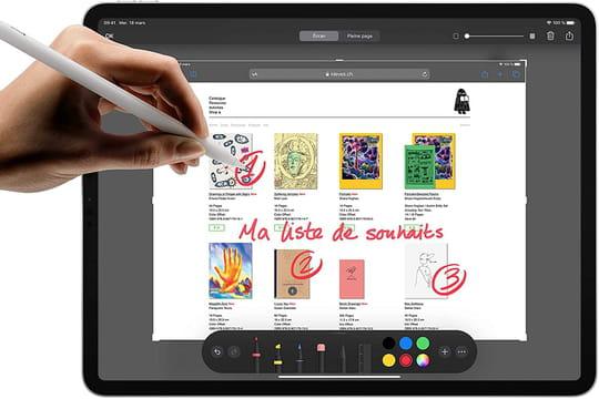 iPad, iPad Pro, iPad mini: 110euros d'économies sur l'iPad Pro 11