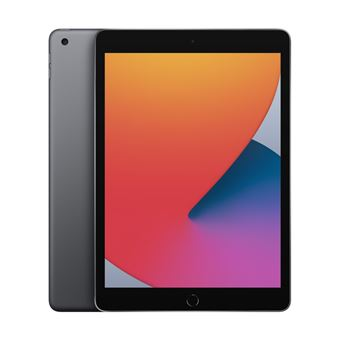 Tablette IPAD New 10.2 32Go Gris sidéral