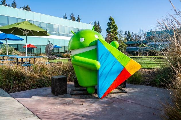 Le langage Rust s'installe sur la version open source d'Android