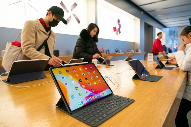 Le nouvel iPad Pro d'Apple confronté à des problèmes d'approvisionnement en Mini-LED ?