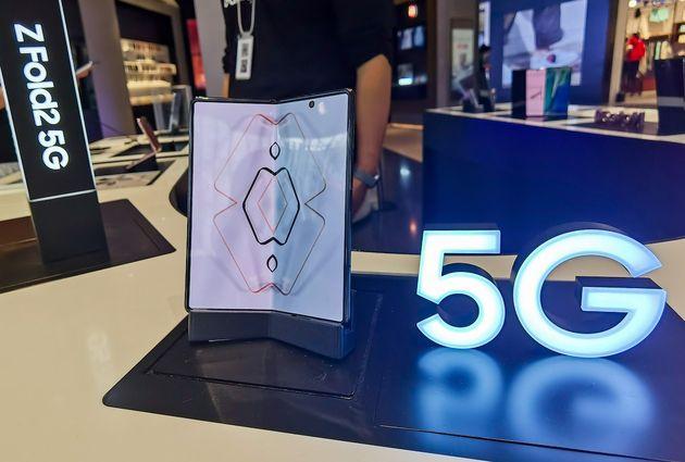 Les meilleurs smartphones pliables en 2021 : Samsung fait la course en tête