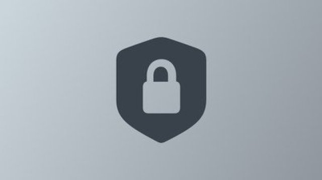 apple security banner