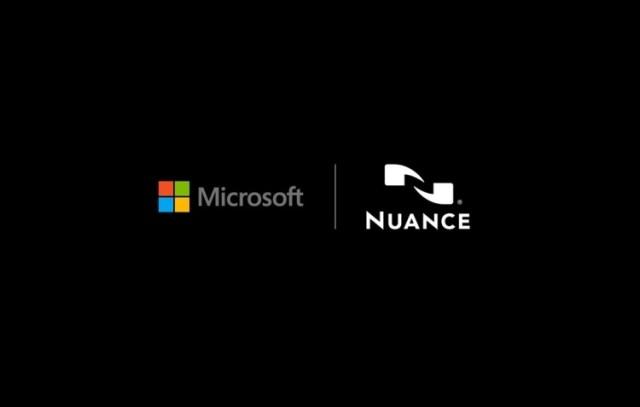 nuance-microsoft