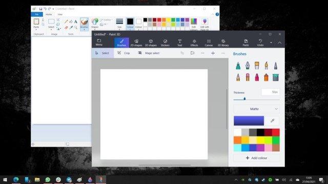Paint 3d Ms Paint