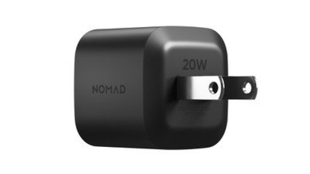nomad power adapter