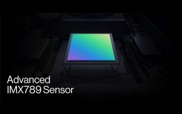 OnePlus 9 Pro IMX789 Sensor