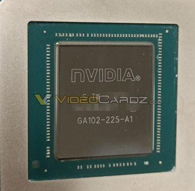 Nvidia Rtx 3080 Ti Leak
