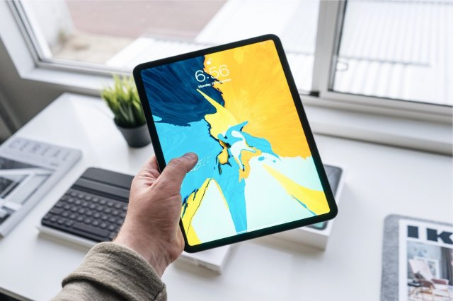 iPad 2019 Apple