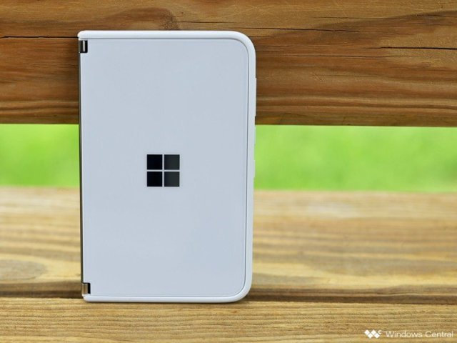 Surface Duo 2020