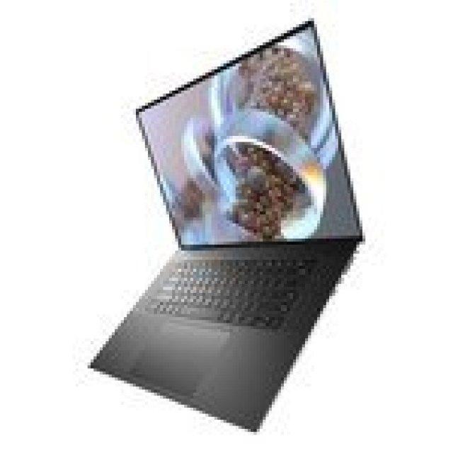 Dell Xps 17 9700 Press