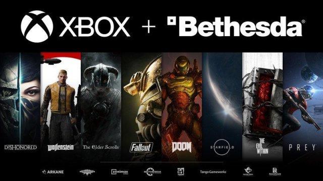 Xbox Bethesda Image