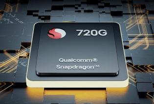 The vivo V21e gets a Snapdragon 720G instead