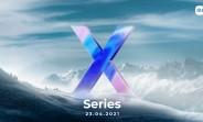 Xiaomi Mi 11X series coming to India on April 23