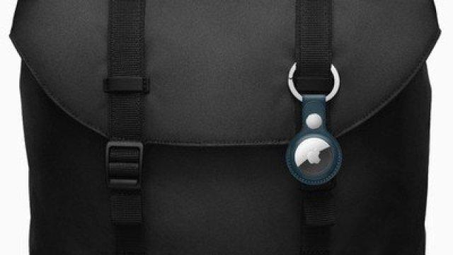 Apple airtag accessories bag 042021 big carousel