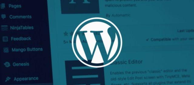 WordPress: Les outils gratuits (ou presque) pour construire une présence puissante sur le web