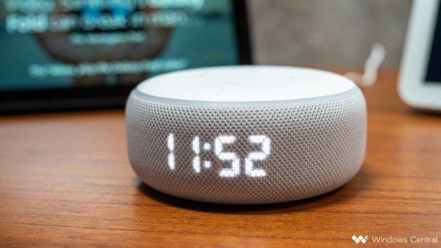 Amazon Alexa Echo Dot Image