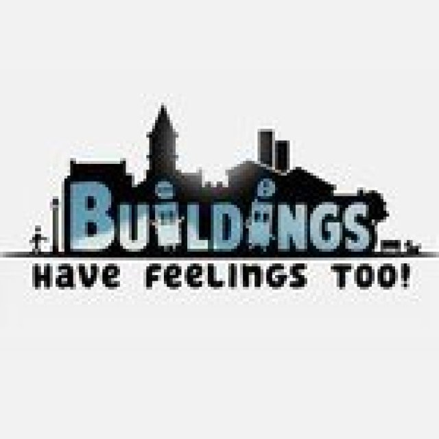 Buildings Feelings Logo