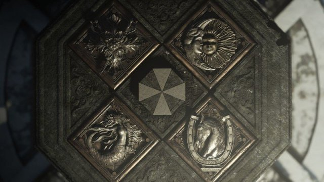 Resident Evil Village Lords
