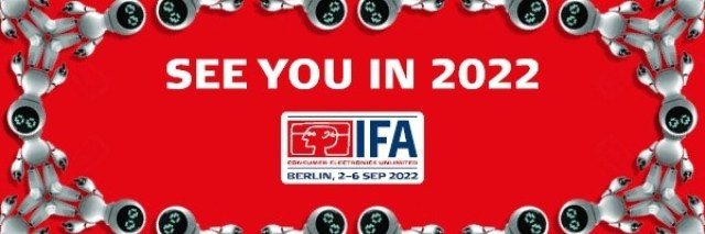 Breaking: IFA Berlin 2021 is cancelled because of the coronavirus