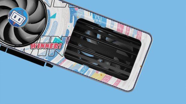 GeForce RTX 3060 iGame Bilibili Edition de ColorFul