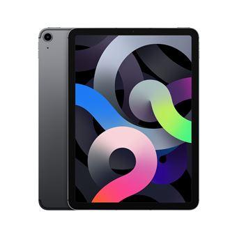 Apple iPad Air (2020) Wi-Fi 64 Go Gris Sidéral