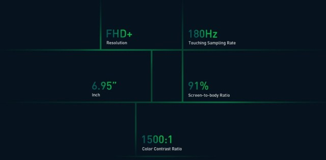 Infinix Note 10 and Note 10 Pro unveiled with 6.95'' FHD screens (90 Hz), 33W charging for the Pro