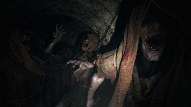 Resident Evil Village Monsters