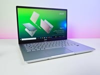 Acer Swift X: First look at Acer's budget powerhouse AMD laptop