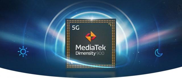 Mediatek announces Dimensity 900 - a 6nm chipset for 5G midrangers