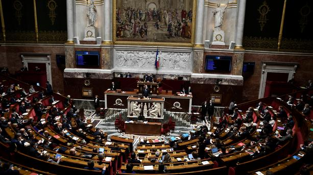 L'Assemblée Nationale a donné un premier feu vert à la mise en place d'un pass sanitaire.