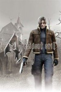 Resident Evil 4 Reco Image