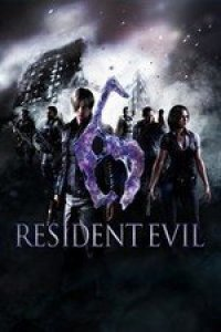 Resident Evil 6 Reco Image