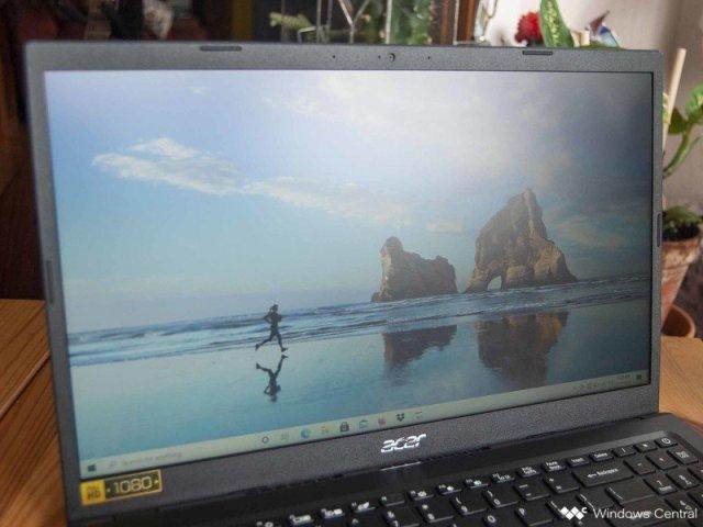 Acer Aspire 5 A515 56 Review