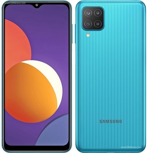 Samsung Galaxy M12 goes on sale in Russia
