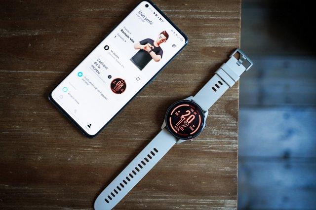 test xiaomi mi watch application