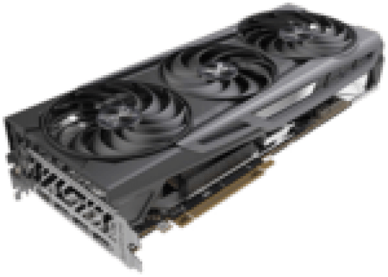 Sapphire Nitro+ Rx 6800 Xt