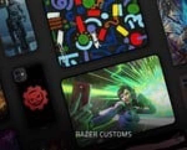 Razer Customs Reco